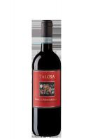 Mezza Bottiglia Rosso Di Montepulciano DOC 2018 Fattoria Della Talosa 375ml