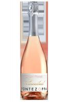 Vino Spumante Brut Rosè Annibal 2016 Fontezoppa