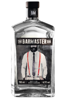 Th Barmaster Gin Bonaventura Maschio 70cl
