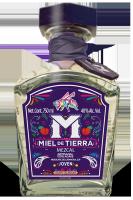 Mezcal Miel De Tierra Salmiana 70cl