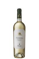 Mezza Bottiglia Castel Del Monte DOC Fedora 2018 Rivera 375ml