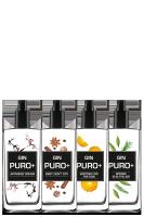 Spray Aromatizzati Gin Puro+ 4x20cl