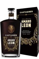 Amaro Leon Castagner 70cl (Astucciato)
