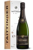 Champagne Brut Millesimato 2013 Taittinger (Astucciato)