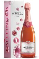 Champagne Brut Prestige Rosè Taittinger (Astucciato)