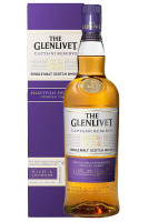 The Glenlivet Single Malt Scotch Whisky Captain Reserve 70cl (Astucciato) + 2 Bicchierini